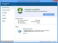 Agnitum Outpost Antivirus Pro