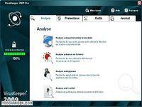 VirusKeeper 2009 Pro