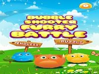 Bubble shooter bataille furry