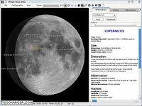 Virtual Moon Atlas