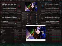 DJ Mixer Pro for Windows v3.6.8