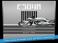 ES04R - room escape game -