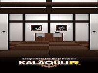 KALAQULI R - room escape game