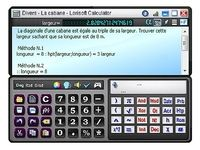 Lorisoft Calculator 10.1.2