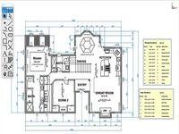 Dessin Architecture Plans Maison Toucharger Com