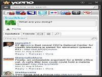 Yoono Desktop