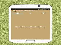 Appel SMS Blocker gratuit
