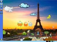 PrimTux Eiffel