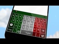 Thème italien pour GO Keyboard