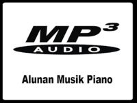 Alunan Musik Piano