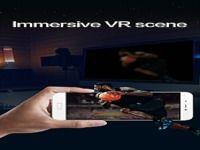 Go VR Player -3D 360 cardboard