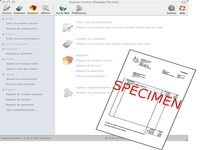 Express Invoice - Facturation pour Mac