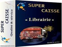 logiciel librairie