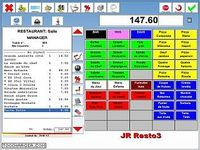 JR Caisse Resto