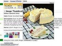 Image Thumbnail Viewer