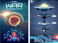 Eve : War of ascension Android