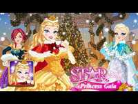 Star Girl: Gala de princesses