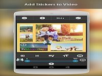 Video Collage Maker:Mix Videos