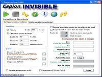 Espion invisible