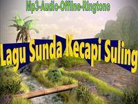 Lagu Sunda Kecapi Suling (Mp3 Offline + Ringtone)