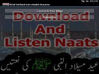 Eid Milad-e-Nabi Naats