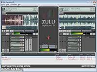 Zulu Virtual DJ