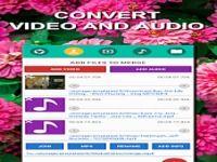 Convertir de la musique vidéo