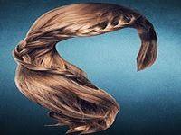 Salon chevelure photomontage