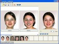 FaceMorpher