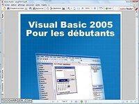 Apprendre le Visual basic 2005 en 7 jours