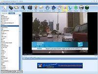 Desktop Entertainment TV
