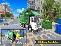 Ultimate Garbage Dump Truck
