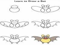 Tutoriels de dessin faciles