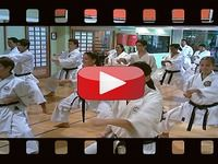 Video Teknik Karate Terbaru
