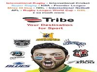 Tribe - Live Sports Scores