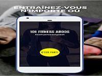 Abdominaux 101 Fitness : Exercices abdo et ventre
