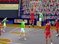 Basketball Super étoiles 2k17: directeur Pro