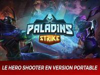 Paladins Strike Android