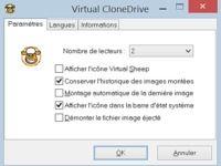 Virtual CloneDrive