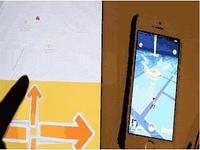 Pokemon Go Controller iOS