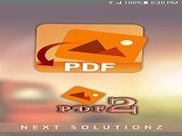 Image to PDF Converter: Free 2017