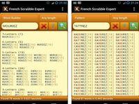Scrabble Expert (Français) Android