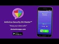 Antivirus Security Master