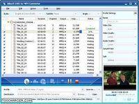 Xilisoft DVD en MP4 Convertisseur
