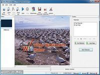 Video Watermark Software