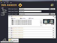 DVD Ranger