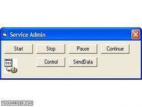 ServiceMill Control