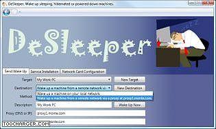 DeSleeper
