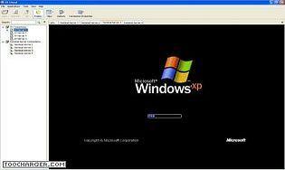 2X VirtualDesktopServer v7