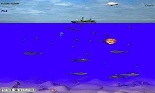 SubmarineS